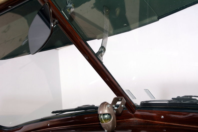 1950 Packard Deluxe Image 15