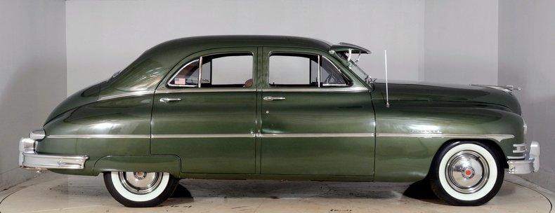 1950 Packard Deluxe Image 17
