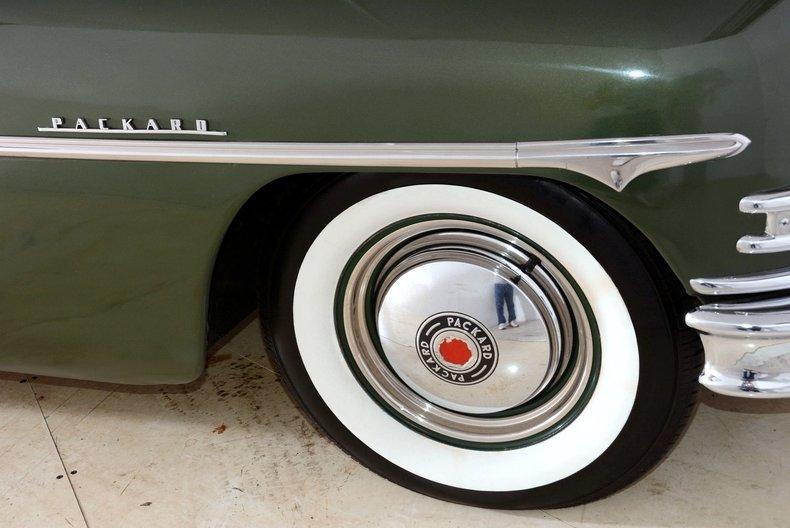1950 Packard Deluxe Image 19