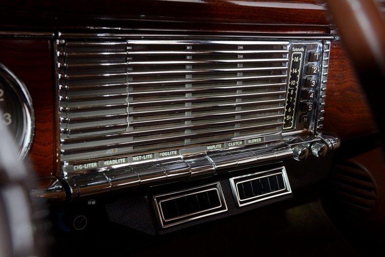 1950 Packard Deluxe Image 20