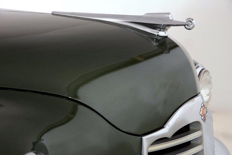 1950 Packard Deluxe Image 21