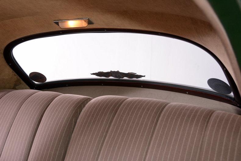 1950 Packard Deluxe Image 22