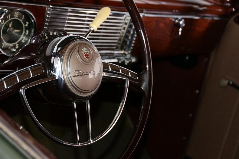 1950 Packard Deluxe Image 23