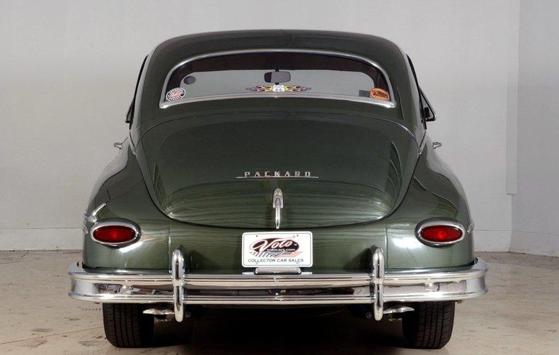 1950 Packard Deluxe Image 25