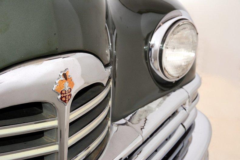 1950 Packard Deluxe Image 27