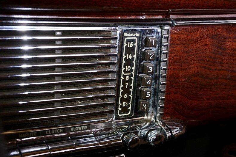 1950 Packard Deluxe Image 31