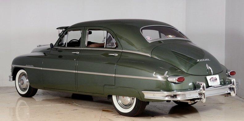 1950 Packard Deluxe Image 33