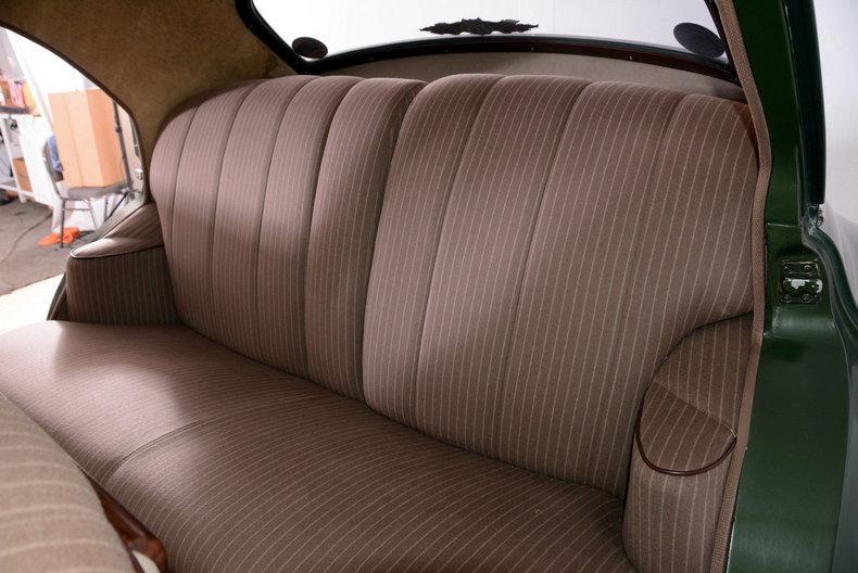 1950 Packard Deluxe Image 34