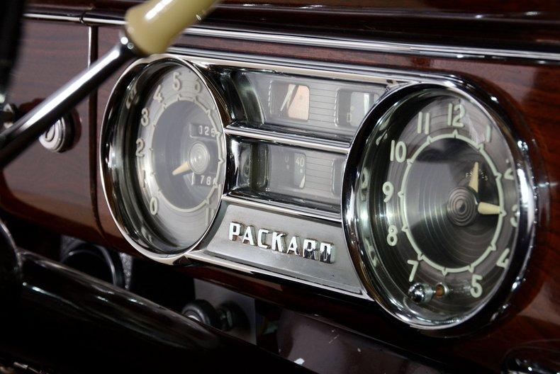 1950 Packard Deluxe Image 35