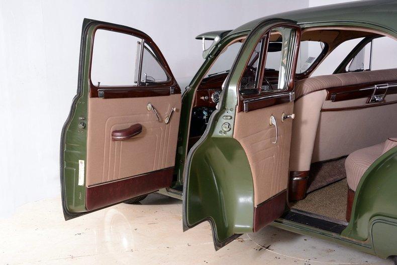 1950 Packard Deluxe Image 36