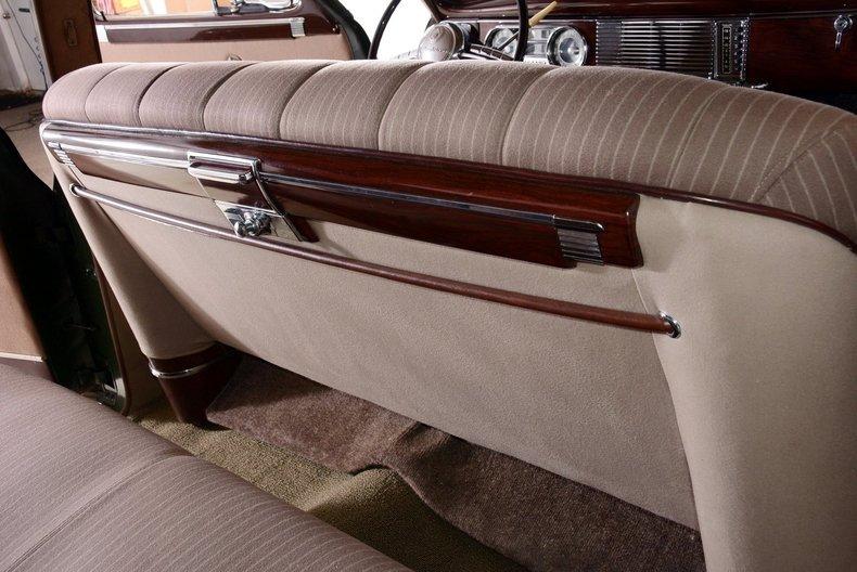 1950 Packard Deluxe Image 37