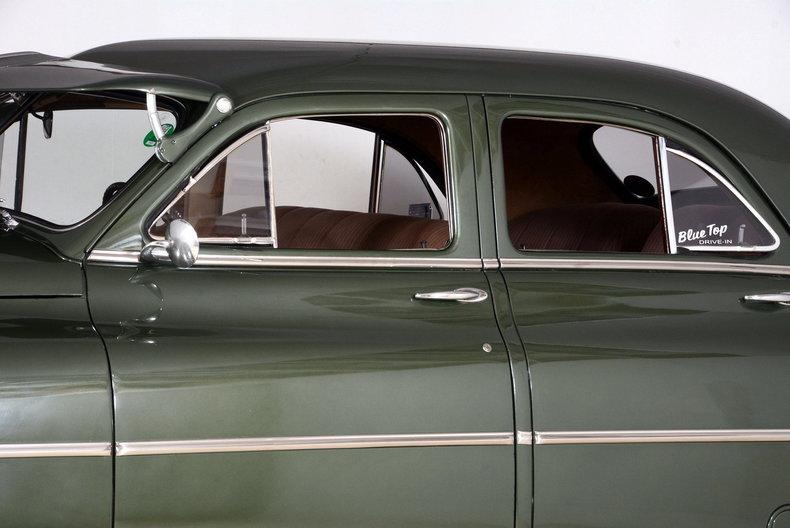 1950 Packard Deluxe Image 40