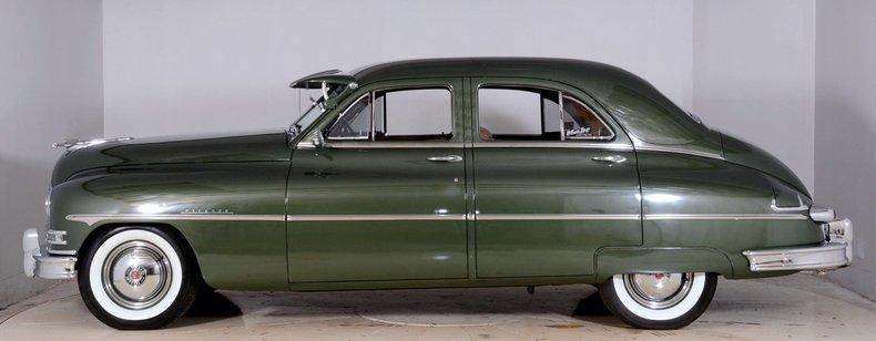 1950 Packard Deluxe Image 41