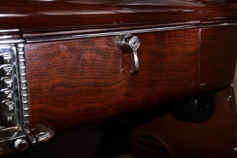 1950 Packard Deluxe Image 44