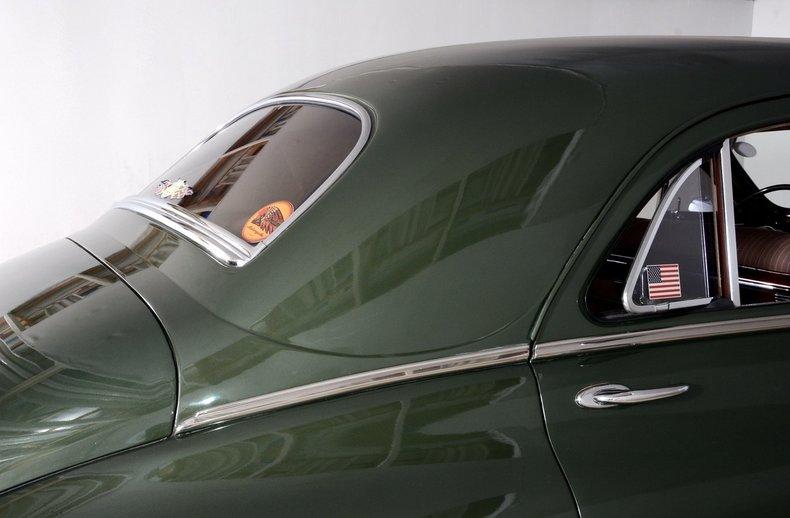 1950 Packard Deluxe Image 46