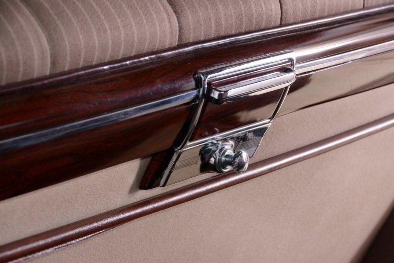 1950 Packard Deluxe Image 47