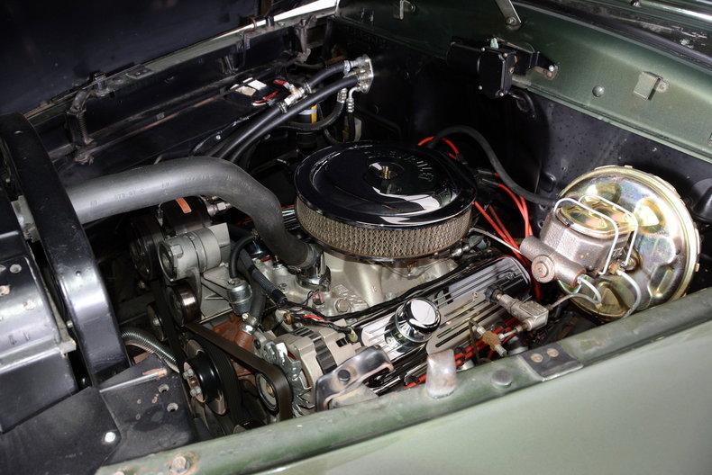 1950 Packard Deluxe Image 48