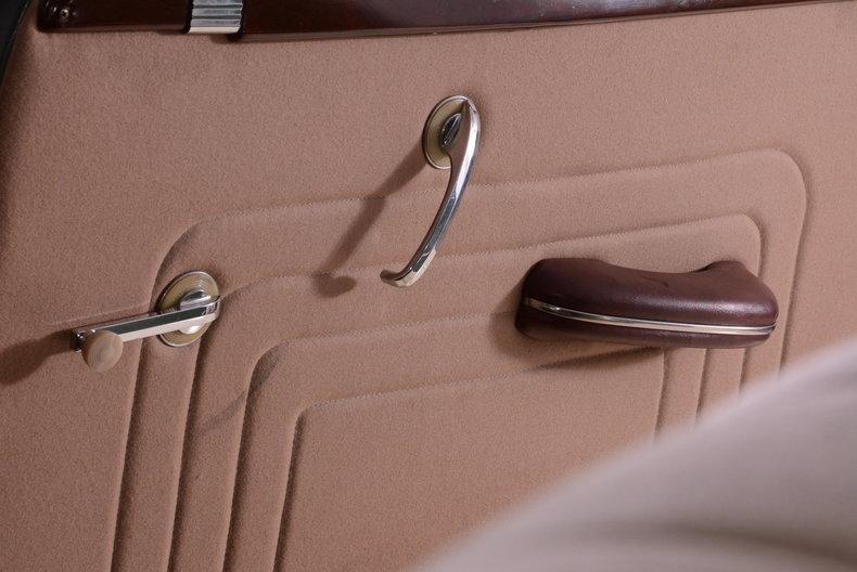 1950 Packard Deluxe Image 50