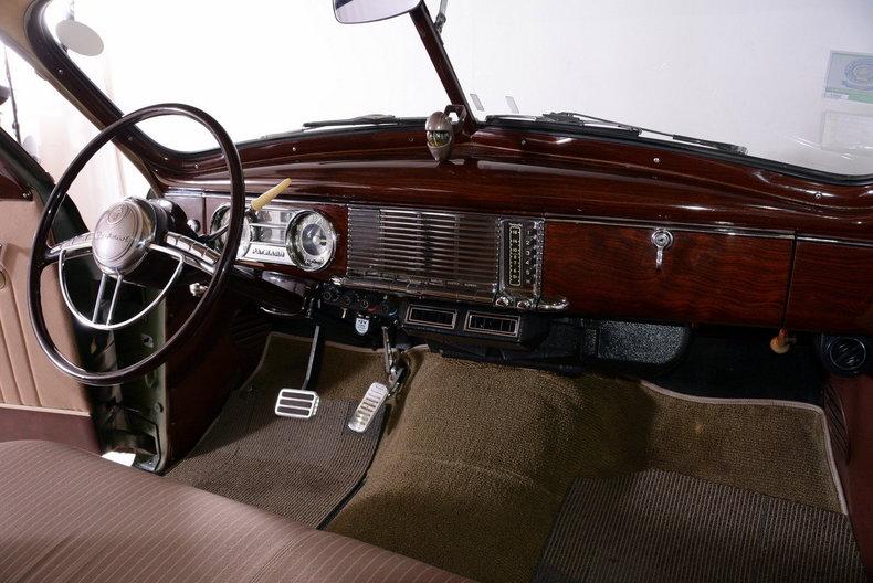 1950 Packard Deluxe Image 52