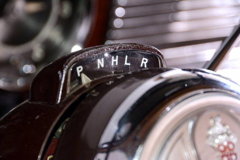 1950 Packard Deluxe Image 55