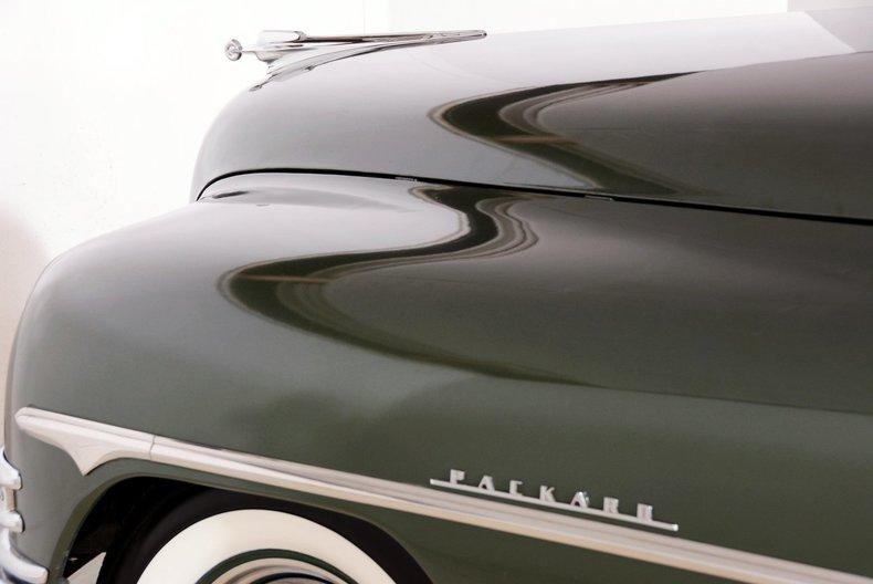 1950 Packard Deluxe Image 56