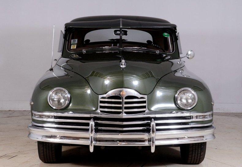 1950 Packard Deluxe Image 57