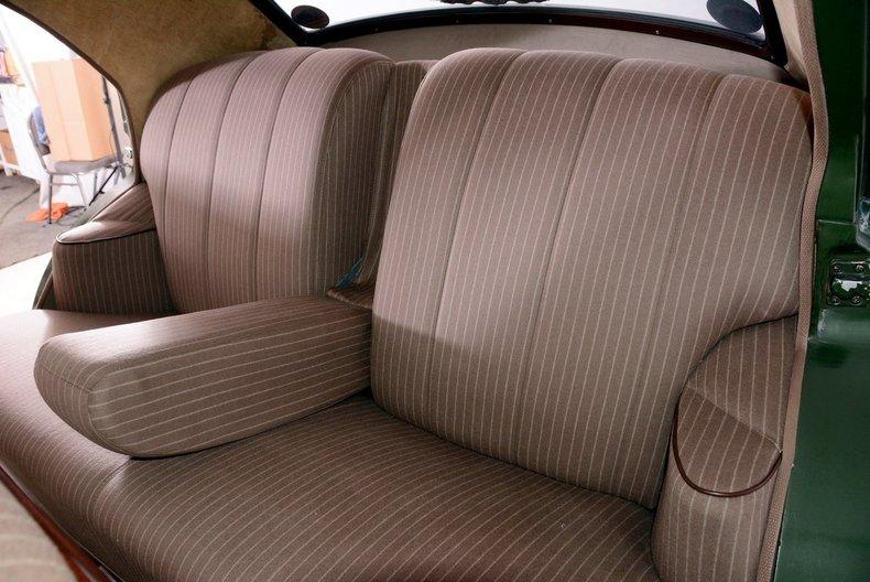 1950 Packard Deluxe Image 58