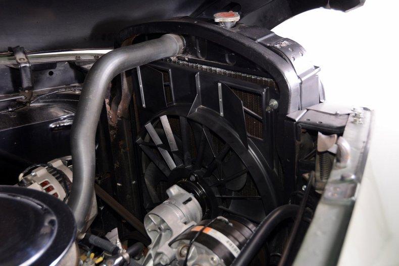 1950 Packard Deluxe Image 62