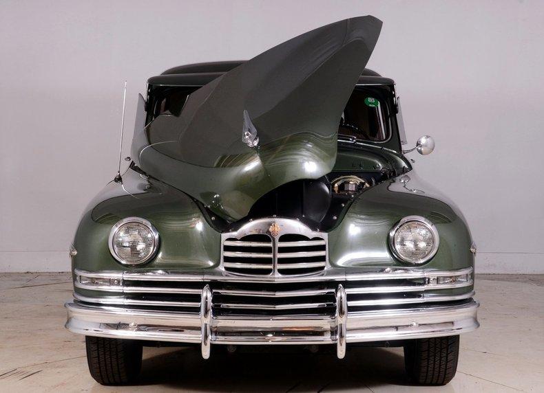 1950 Packard Deluxe Image 65