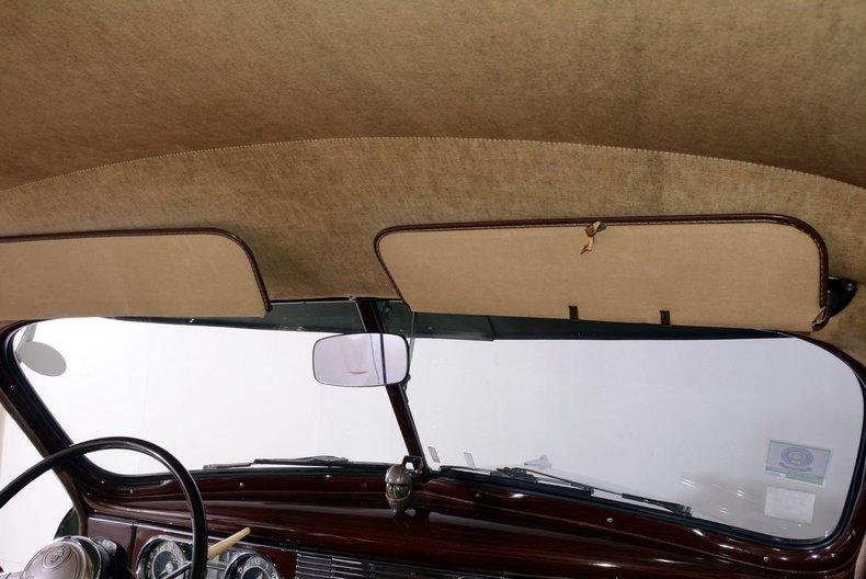 1950 Packard Deluxe Image 66
