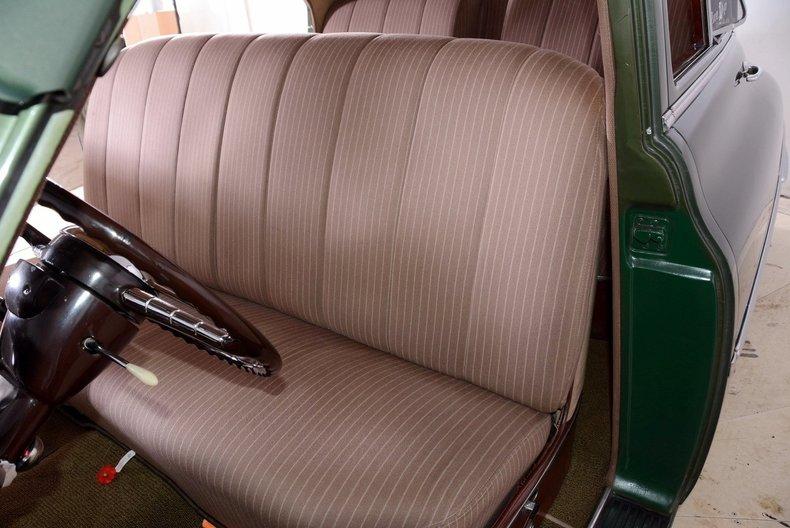 1950 Packard Deluxe Image 68