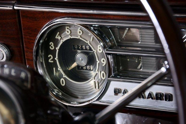 1950 Packard Deluxe Image 70