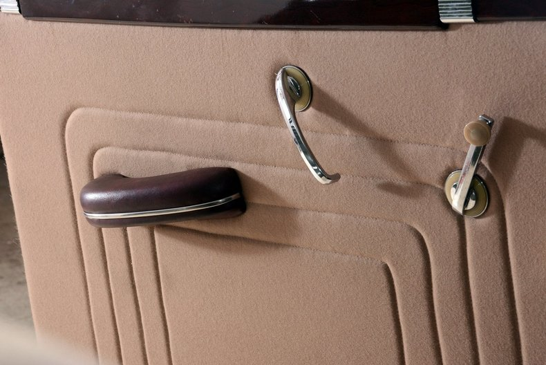1950 Packard Deluxe Image 74