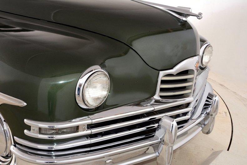 1950 Packard Deluxe Image 75