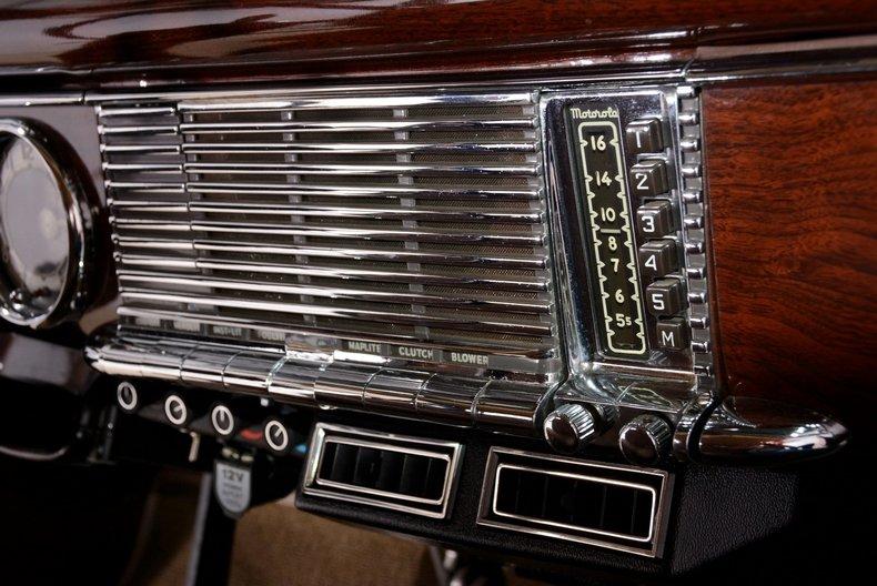 1950 Packard Deluxe Image 78