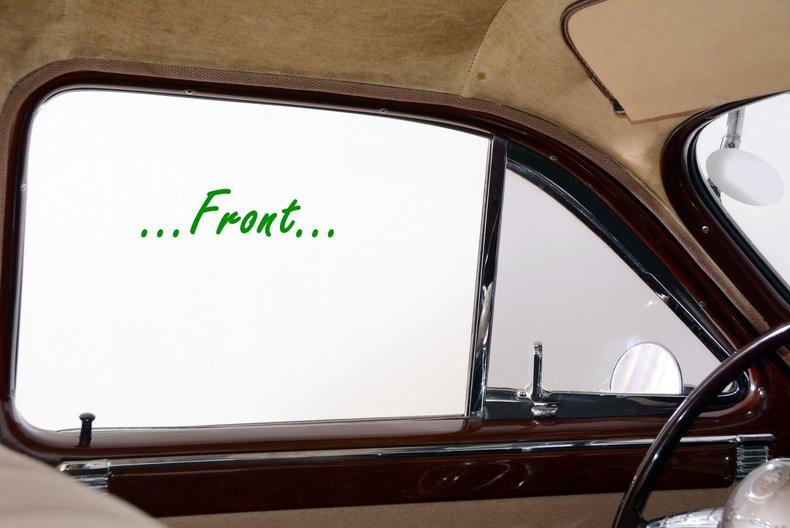 1950 Packard Deluxe Image 83