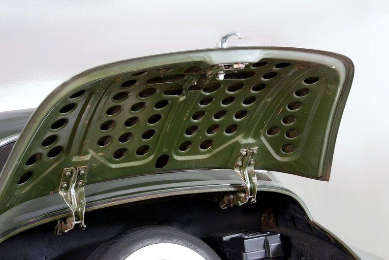 1950 Packard Deluxe Image 85
