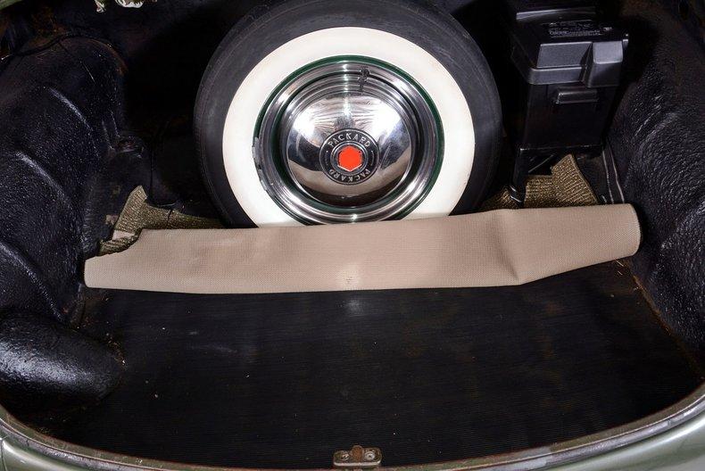 1950 Packard Deluxe Image 87