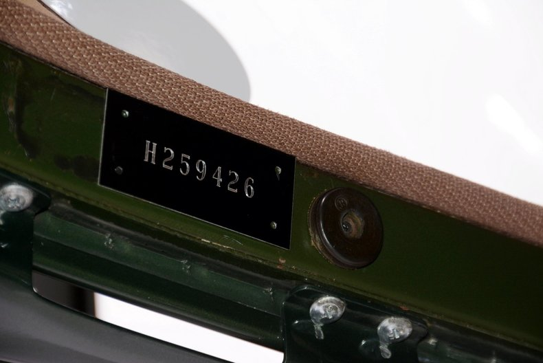 1950 Packard Deluxe Image 90