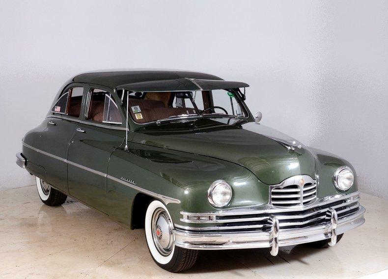 1950 Packard Deluxe Image 92
