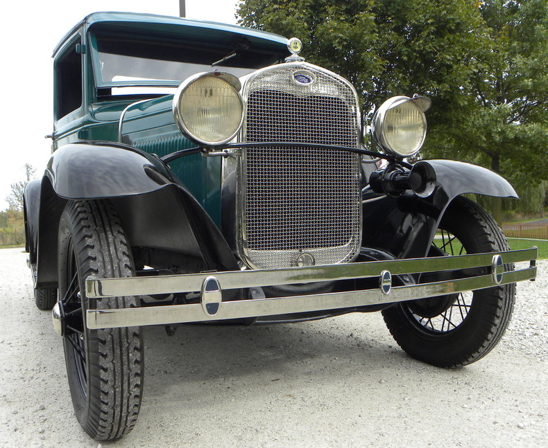 1930 Ford Model A Image 19