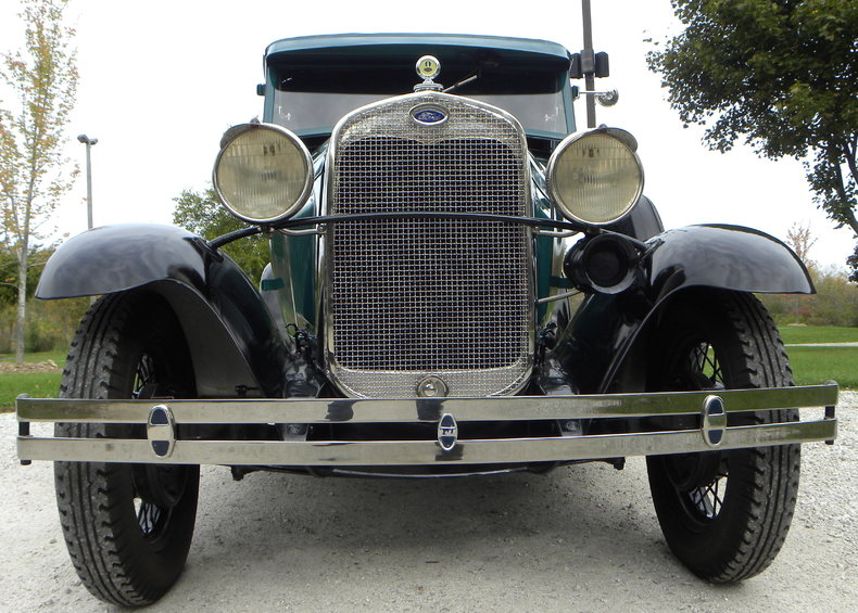 1930 Ford Model A Image 20
