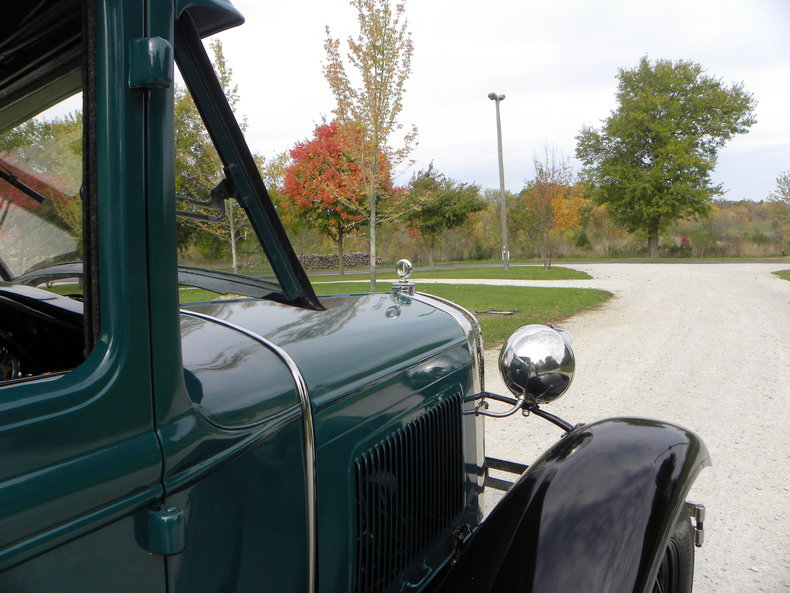 1930 Ford Model A Image 59