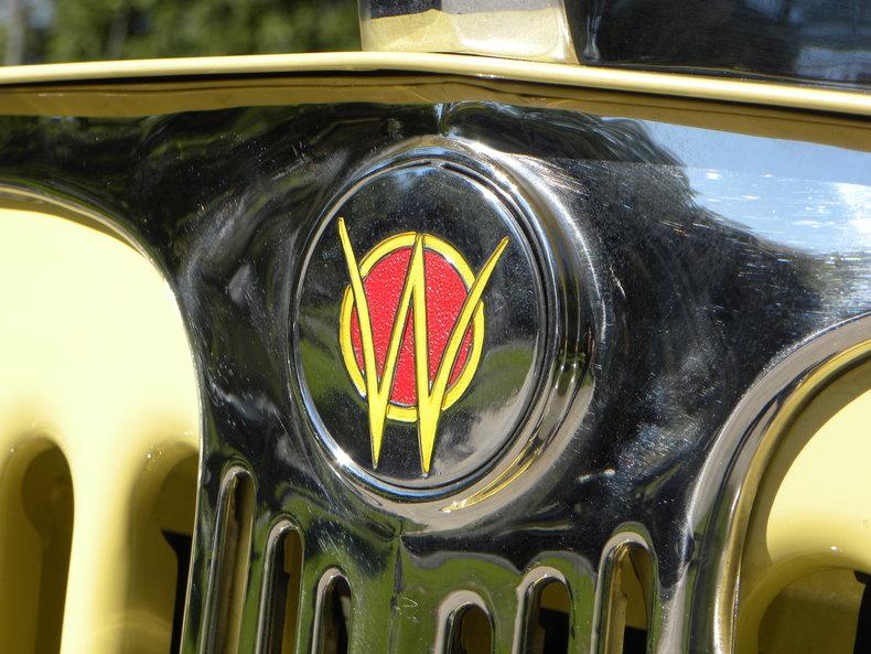 1949 Willys VJ2 Image 20