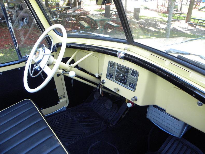 1949 Willys VJ2 Image 71
