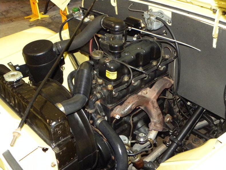 1949 Willys VJ2 Image 77
