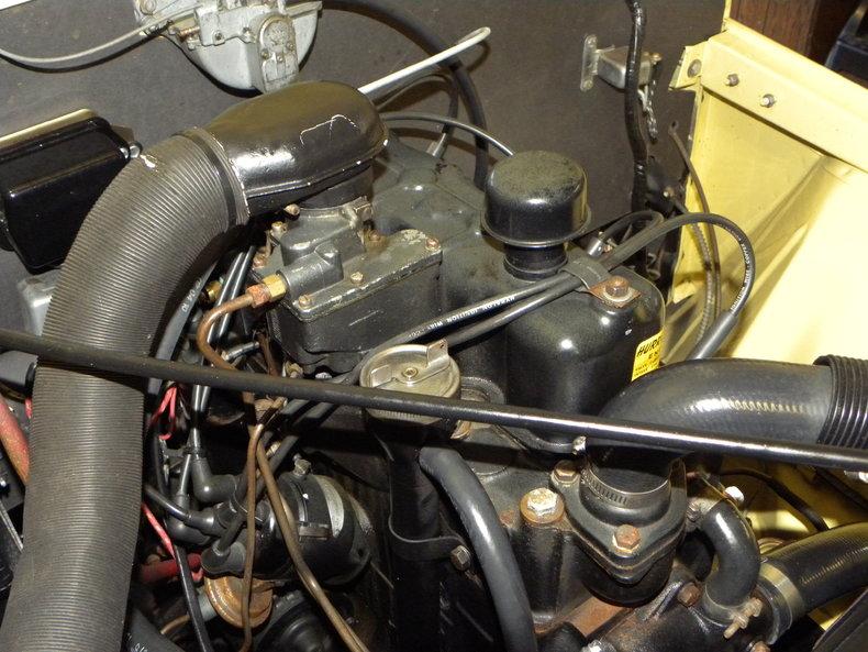 1949 Willys VJ2 Image 80