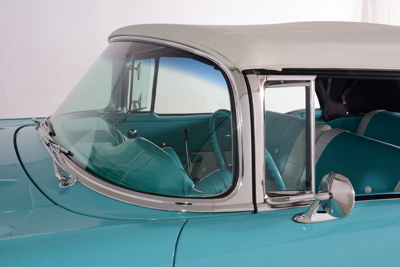 1957 Chevrolet Bel Air Image 18