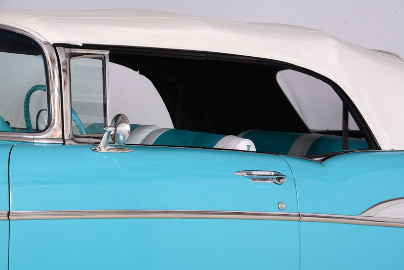 1957 Chevrolet Bel Air Image 39