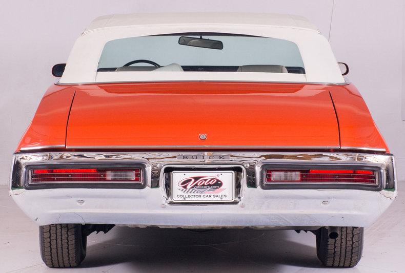 1972 Buick Skylark 5